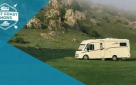 Renting RV for a Month
