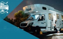 Renting RV for a Week