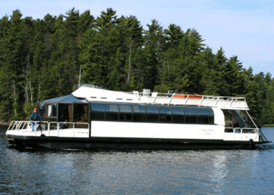 voyagaire lodge and houseboats