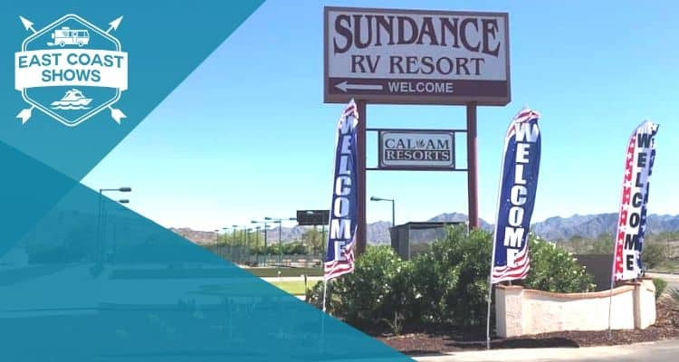 Sundance RV Resort