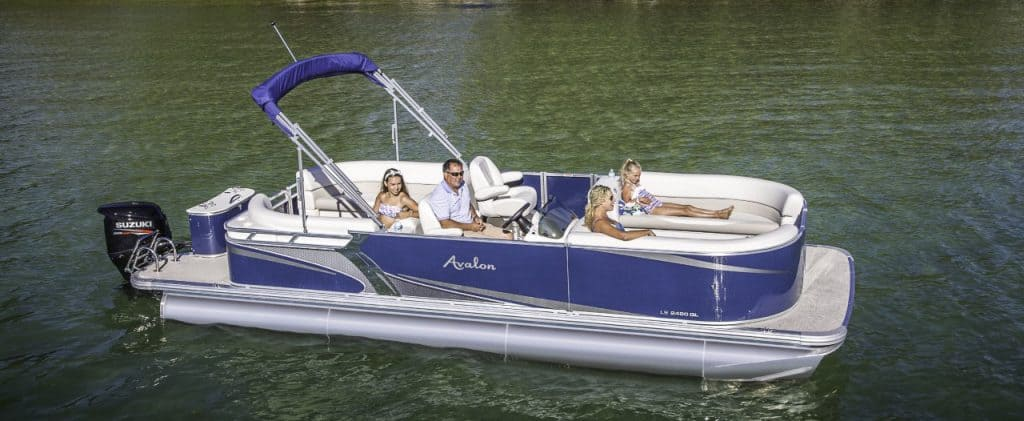 best family boat for the  money
