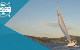 best cruising sailboats