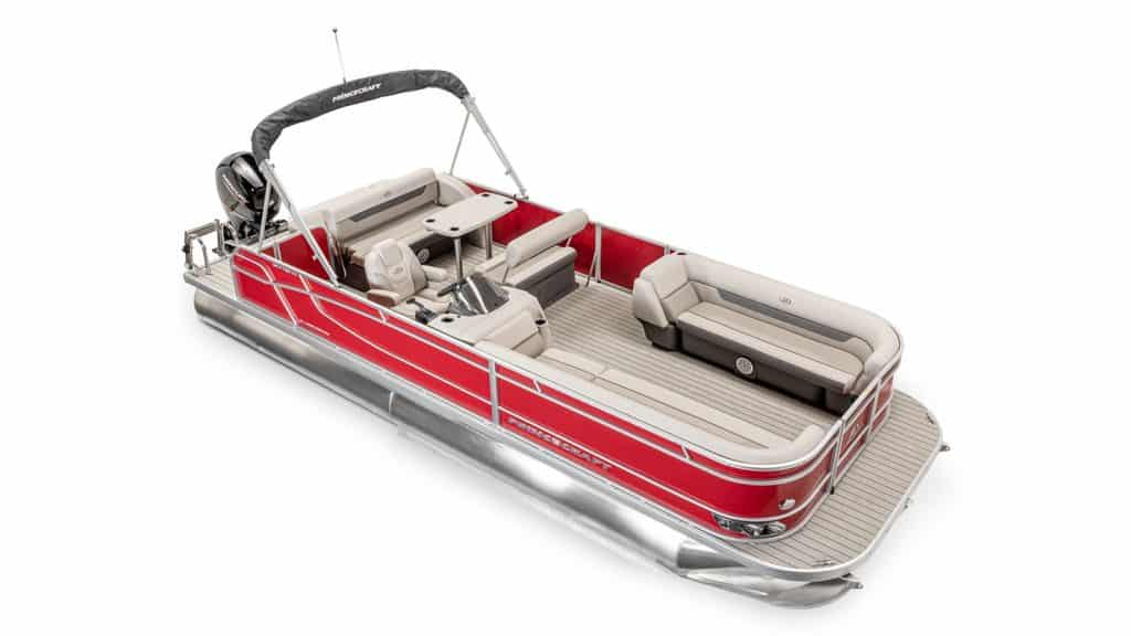 best pontoon boats