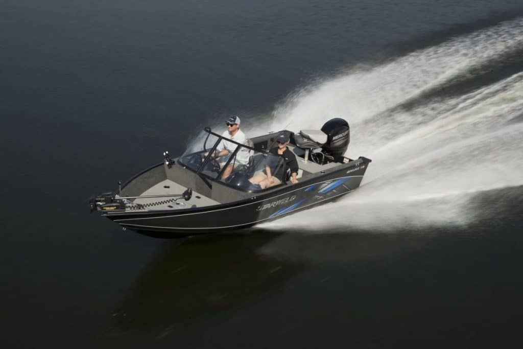 best small fishing boat