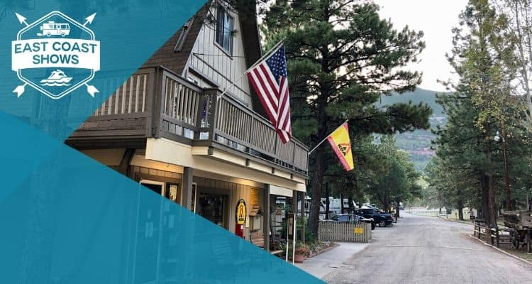 KOA Ouray RV Campground