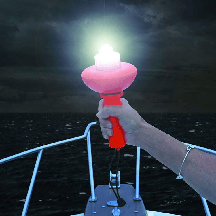 boat accessories distress light