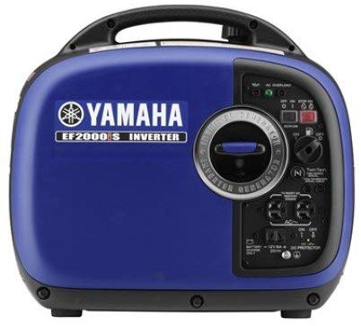 portable generator for boat