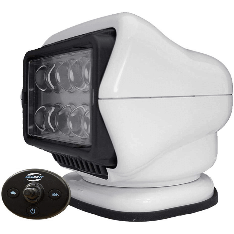 search light for boat