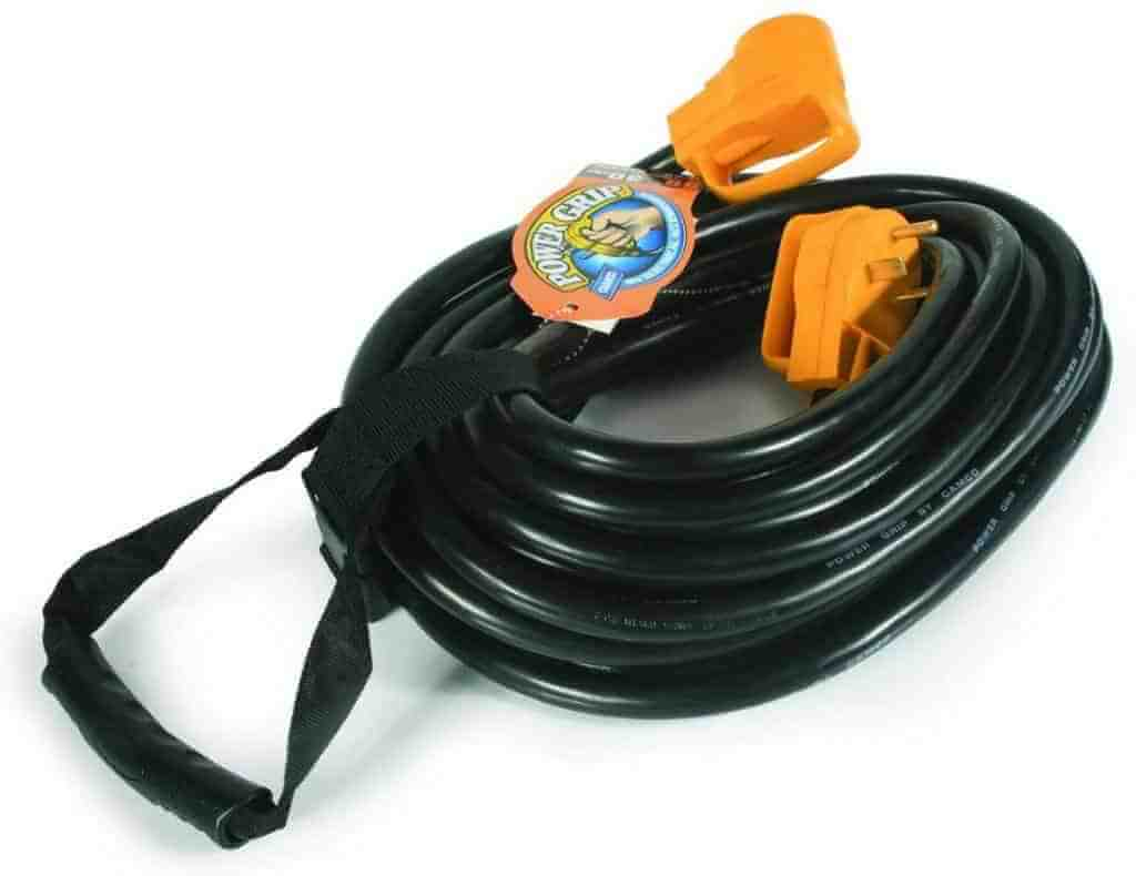 outdoor extension cord