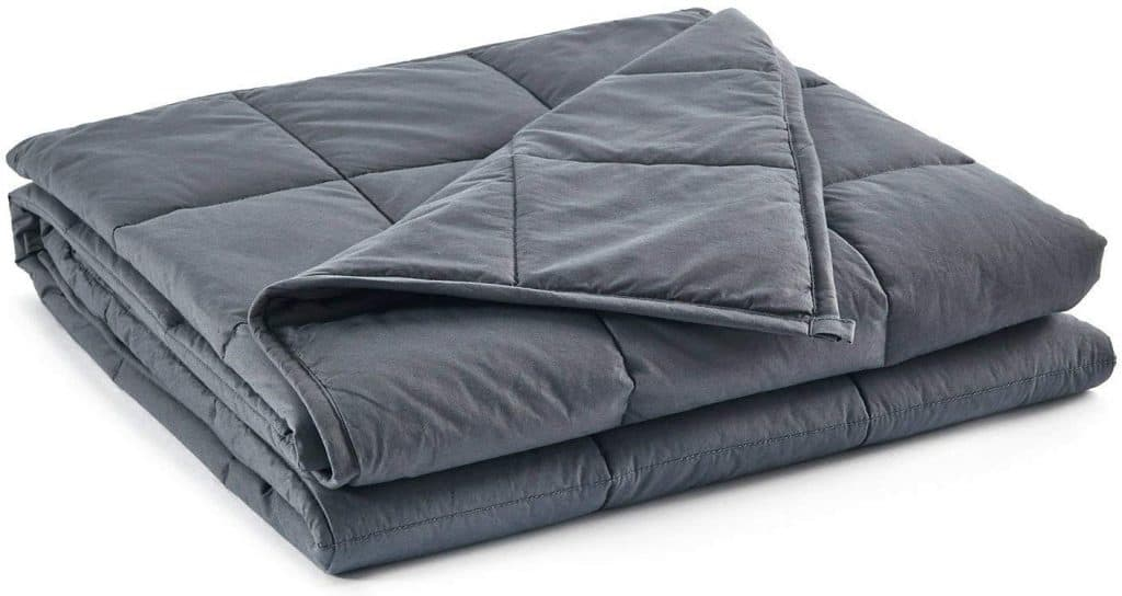 weighted blanket for RV